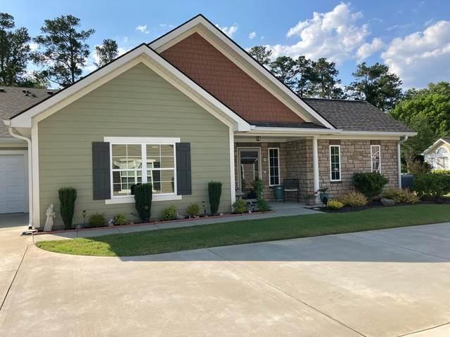 227 Harvest Lane, AIKEN, SC 29803 (MLS #116989) :: The Starnes Group LLC