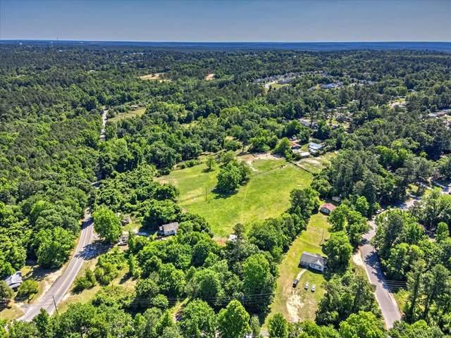 410 Kirby Drive, NORTH AUGUSTA, SC 29841 (MLS #117019) :: Fabulous Aiken Homes