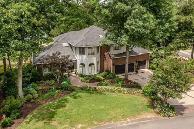 30 Cherry Hills Drive, AIKEN, SC 29803 (MLS #117097) :: The Starnes Group LLC