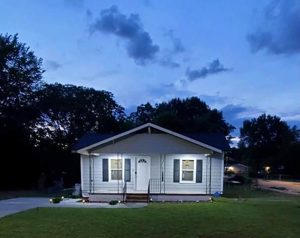 1901 Boykin Place, AUGUSTA, GA 30901 (MLS #117154) :: RE/MAX River Realty