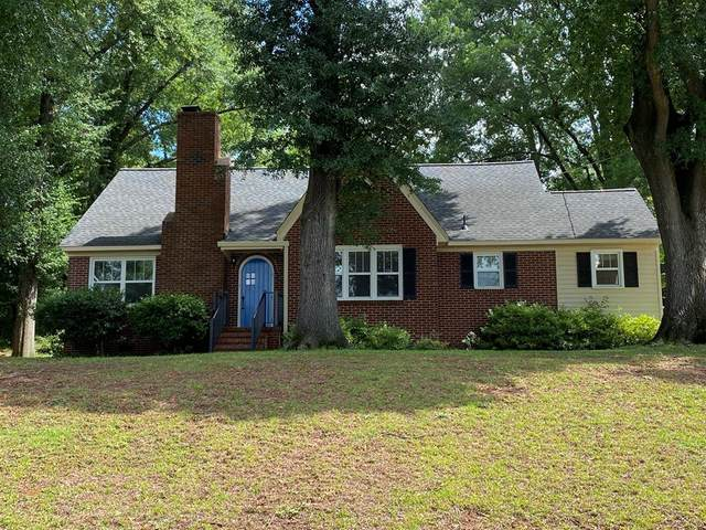 123 Arlington Heights W, NORTH AUGUSTA, SC 29841 (MLS #117219) :: Tonda Booker Real Estate Sales