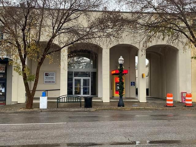 111 Laurens Street Nw, AIKEN, SC 29801 (MLS #117245) :: The Starnes Group LLC