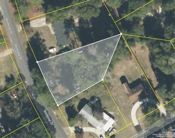 4 Winthrop Circle, AIKEN, SC 29803 (MLS #117248) :: RE/MAX River Realty