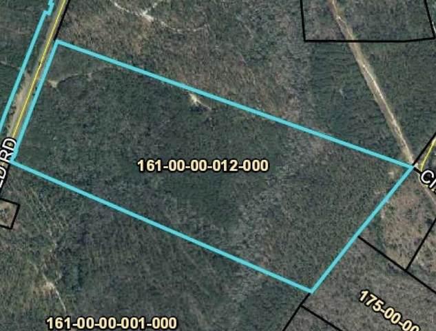 TBD Edgefield Hwy, TRENTON, SC 29847 (MLS #117256) :: RE/MAX River Realty