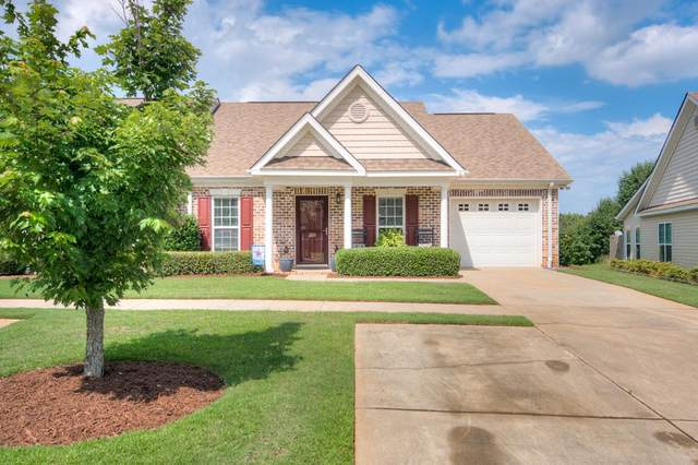 269 Orchard Way, NORTH AUGUSTA, SC 29860 (MLS #117261) :: RE/MAX River Realty