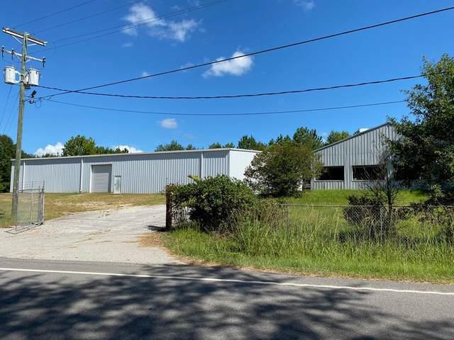 1767 Reynolds Pond Road, AIKEN, SC 29805 (MLS #117268) :: RE/MAX River Realty
