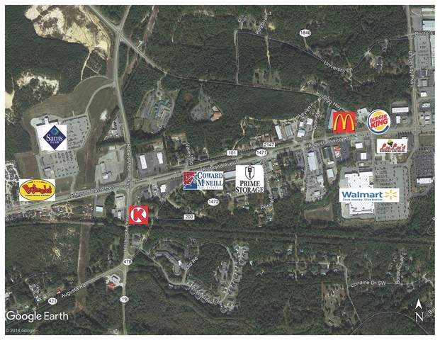 3841 Richland Avenue W, AIKEN, SC 29801 (MLS #117277) :: RE/MAX River Realty