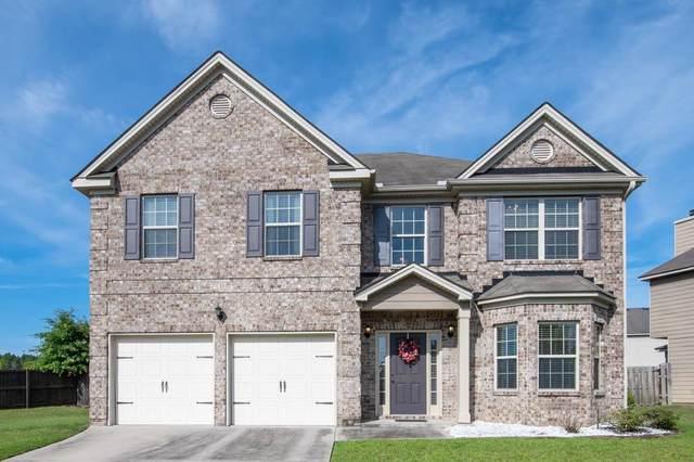 3058 Rockwell Court, GRANITEVILLE, SC 29829 (MLS #117296) :: Shannon Rollings Real Estate
