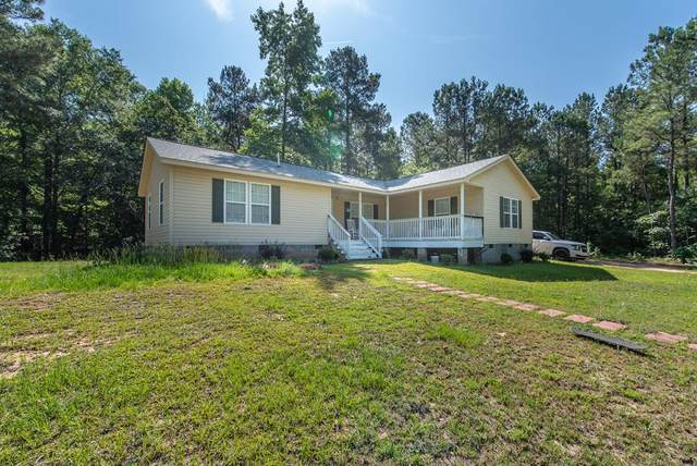2669 Fire Tower Road, SALLEY, SC 29137 (MLS #117298) :: Tonda Booker Real Estate Sales