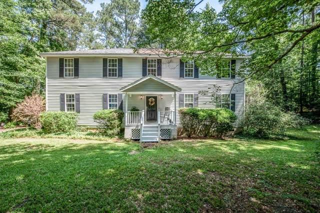 181 Sweetwater Creek Drive, NORTH AUGUSTA, SC 29860 (MLS #117299) :: Tonda Booker Real Estate Sales