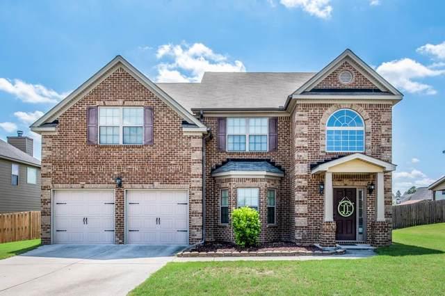 2130 Honors Circle, GRANITEVILLE, SC 29829 (MLS #117305) :: Shannon Rollings Real Estate