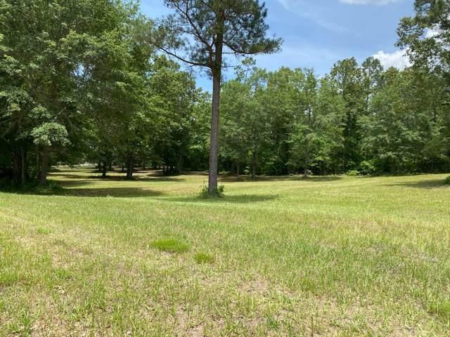 1511 Cedar Meadows Road, AIKEN, SC 29803 (MLS #117308) :: The Starnes Group LLC