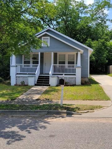 319 Morgan Street Nw, AIKEN, SC 29801 (MLS #117332) :: Tonda Booker Real Estate Sales