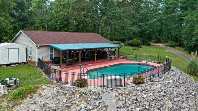 19 Payton Place, AIKEN, SC 29805 (MLS #117345) :: Tonda Booker Real Estate Sales