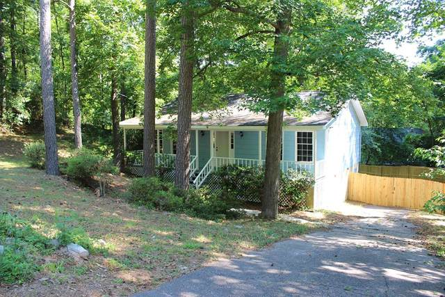 1184 Norman Street, NORTH AUGUSTA, SC 29841 (MLS #117346) :: RE/MAX River Realty