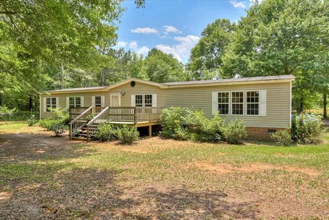 82 Sable Lane, TRENTON, SC 29847 (MLS #117366) :: Shannon Rollings Real Estate
