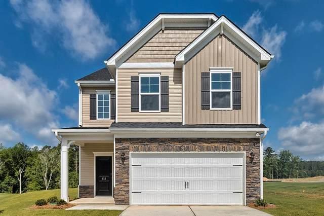 860 Delta Lane, AIKEN, SC 29801 (MLS #117373) :: Fabulous Aiken Homes