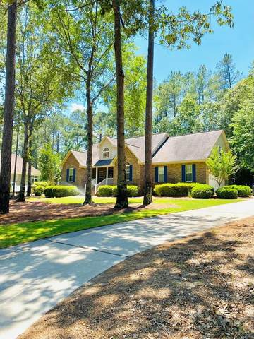 1059 Brightwood Drive, AIKEN, SC 29803 (MLS #117378) :: Shannon Rollings Real Estate