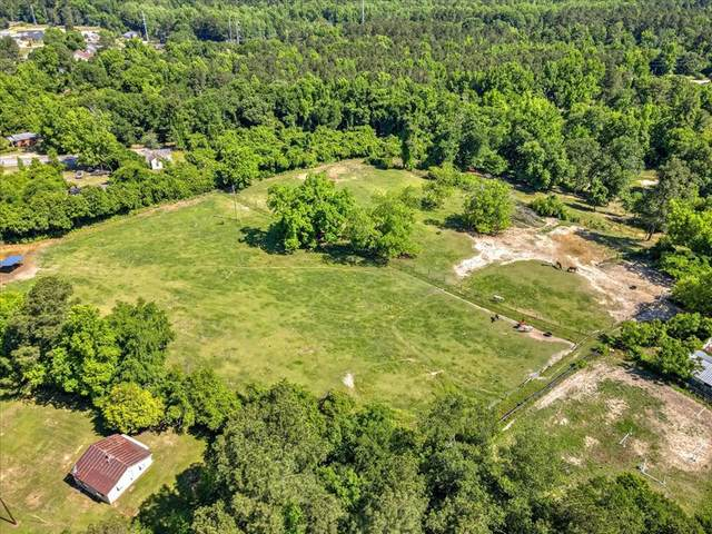 410 Kirby Drive, NORTH AUGUSTA, SC 29841 (MLS #117382) :: Shannon Rollings Real Estate