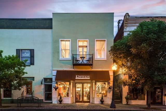 151 Laurens Street Sw, AIKEN, SC 29801 (MLS #117387) :: The Starnes Group LLC