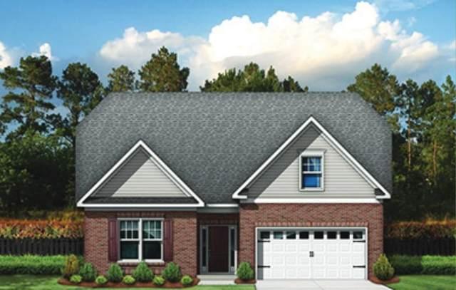 127 Fitzsimmons Drive, NORTH AUGUSTA, SC 29860 (MLS #117392) :: The Starnes Group LLC