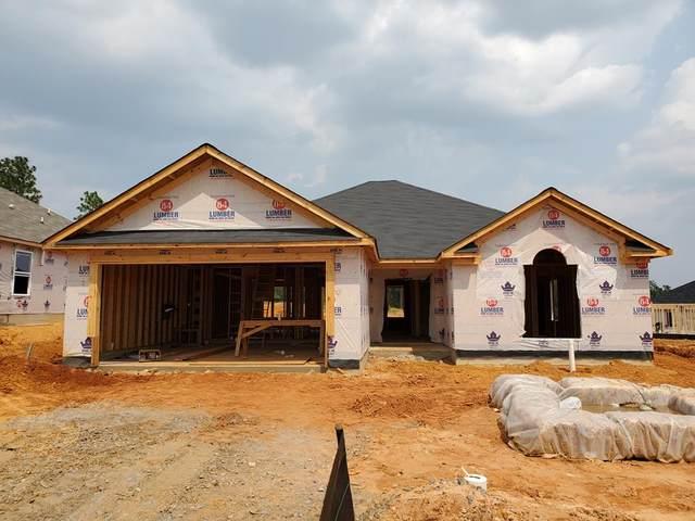 114 Sutton Court, GRANITEVILLE, SC 29829 (MLS #117447) :: Shannon Rollings Real Estate