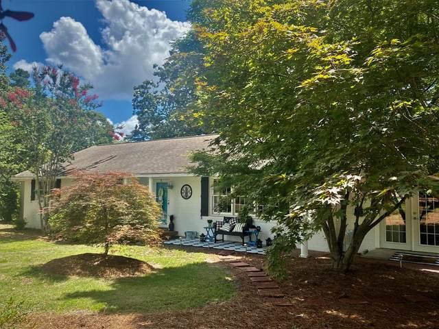 44 Longwood Drive, AIKEN, SC 29803 (MLS #117493) :: RE/MAX River Realty
