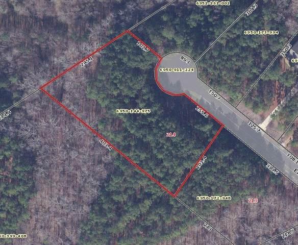 1013 Eagles Harbor Drive, HODGES, SC 29653 (MLS #117506) :: RE/MAX River Realty