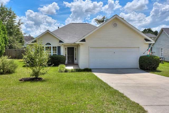 1035 Lands End Drive, WARRENVILLE, SC 29851 (MLS #117550) :: The Starnes Group LLC