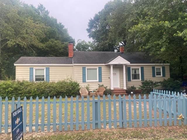 308 East Boundary Ave, AIKEN, SC 29801 (MLS #117561) :: The Starnes Group LLC
