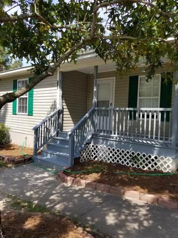 505 Boucher Court, WARRENVILLE, SC 29851 (MLS #117604) :: The Starnes Group LLC