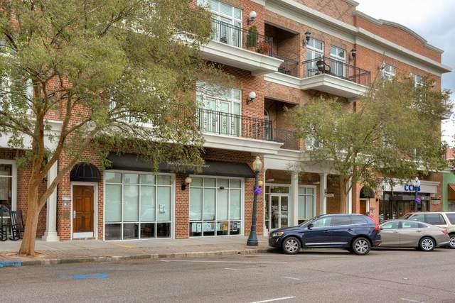 134A Laurens Street Nw, AIKEN, SC 29801 (MLS #117607) :: The Starnes Group LLC