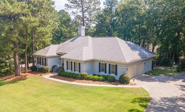 1009 Bellreive Drive, AIKEN, SC 29803 (MLS #117634) :: For Sale By Joe | Meybohm Real Estate