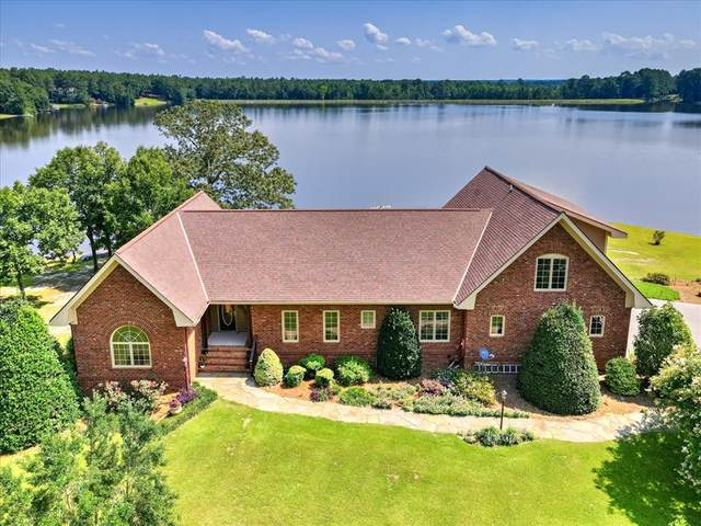 741 Edisto Lake Road, WAGENER, SC 29164 (MLS #117675) :: RE/MAX River Realty