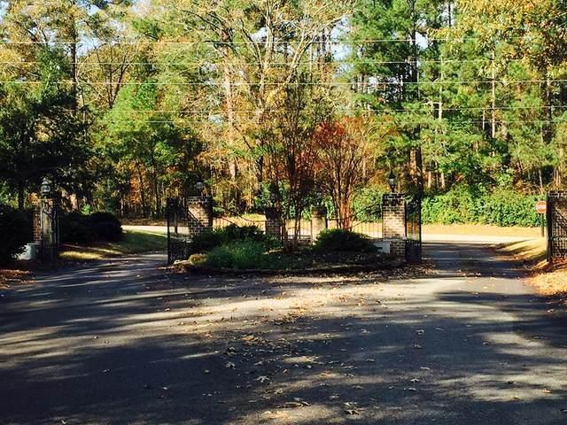 141 Oak Valley Lane, AIKEN, SC 29803 (MLS #117727) :: For Sale By Joe | Meybohm Real Estate