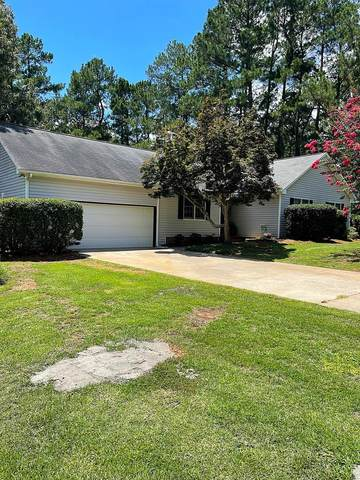 10 Weymouth Place, AIKEN, SC 29803 (MLS #117755) :: RE/MAX River Realty