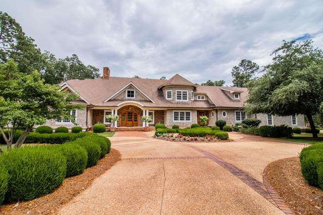 312 Bissell Road, AIKEN, SC 29801 (MLS #117781) :: RE/MAX River Realty