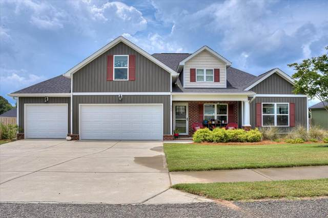 266 Sweetwater Landing Drive, NORTH AUGUSTA, SC 29860 (MLS #117815) :: RE/MAX River Realty