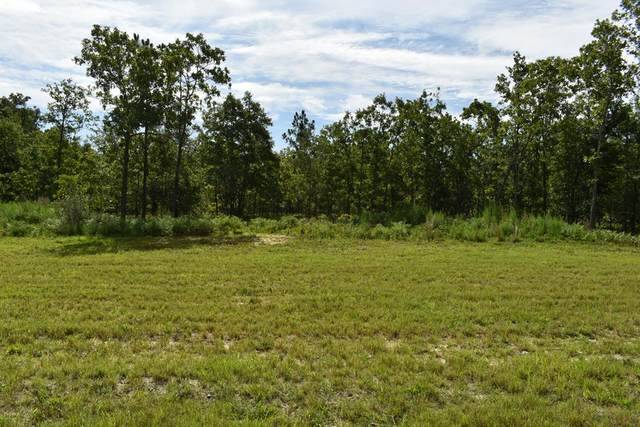 Lot 3 Centerwood Road, WINDSOR, SC 29856 (MLS #117848) :: RE/MAX River Realty