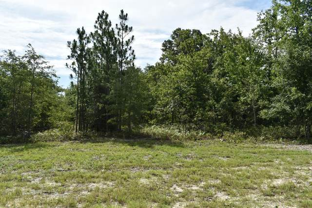 Lot 4 Centerwood Road, WINDSOR, SC 29856 (MLS #117849) :: RE/MAX River Realty