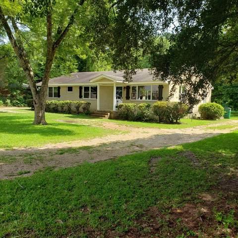 169 Dogwood Road, AIKEN, SC 29803 (MLS #117900) :: RE/MAX River Realty