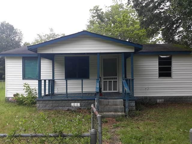 199 Hubbard Hill Road, BARNWELL, SC 29812 (MLS #117914) :: The Starnes Group LLC