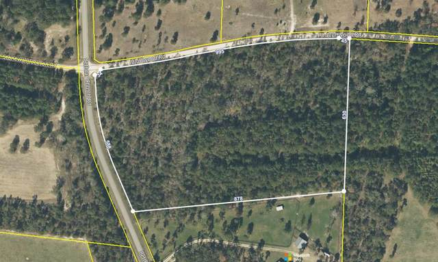 00 Bethcar Church Road, WAGENER, SC 29164 (MLS #117918) :: For Sale By Joe | Meybohm Real Estate
