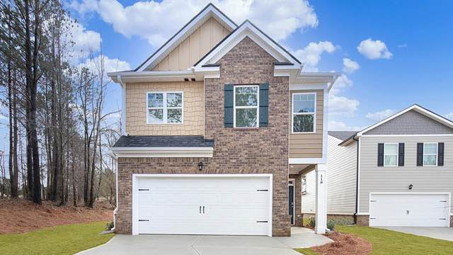 412 Whitby Court, AIKEN, SC 29801 (MLS #117929) :: For Sale By Joe | Meybohm Real Estate