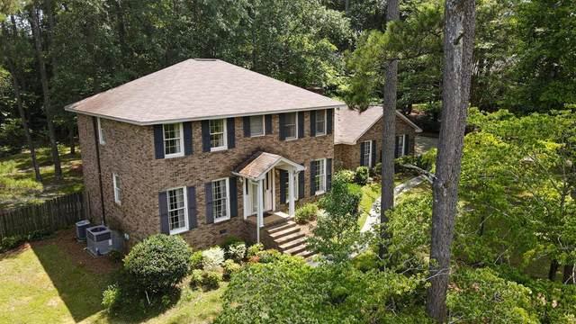 334 Lakeside Drive, AIKEN, SC 29803 (MLS #117935) :: Shannon Rollings Real Estate