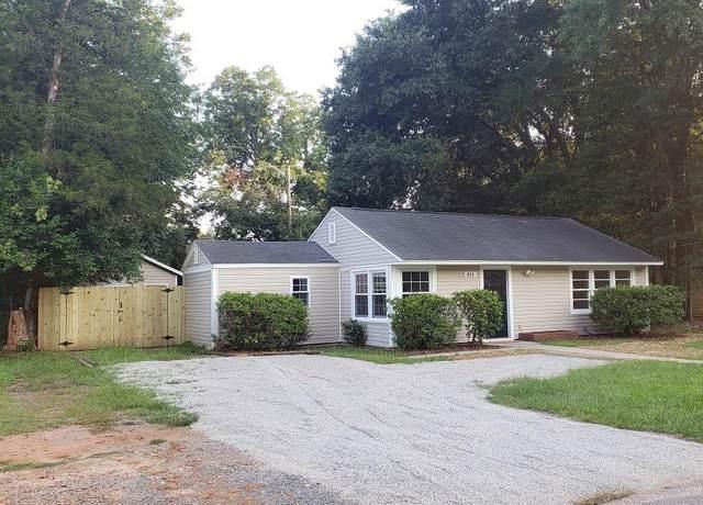 105 Sharyn Lane, AIKEN, SC 29803 (MLS #117942) :: Shannon Rollings Real Estate