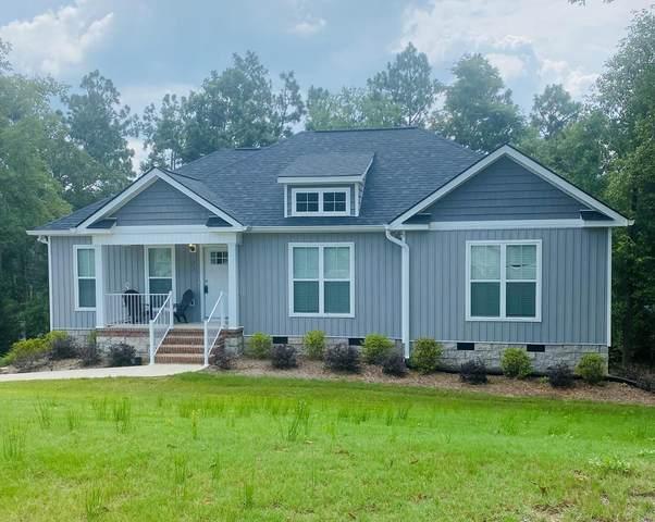 33 Ashton Pointe Drive, NORTH AUGUSTA, SC 29841 (MLS #117951) :: Shannon Rollings Real Estate