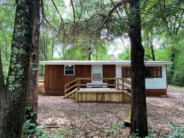 7175 Silverton North Street, JACKSON, SC 29831 (MLS #117952) :: Shannon Rollings Real Estate