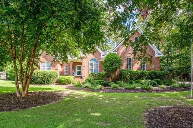 311 Fairway Drive, GRANITEVILLE, SC 29829 (MLS #117957) :: Shannon Rollings Real Estate