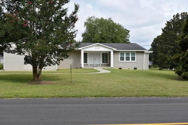 251 Janet Street, WILLISTON, SC 29853 (MLS #117971) :: The Starnes Group LLC
